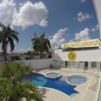 Hotel Calarca Club