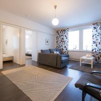 KH- Birch Residance / Apartment in City Center