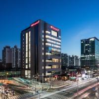 Ramada by Wyndham Seoul Sindorim