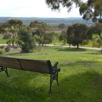 Blickinstal Barossa Valley Retreat