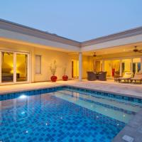 Pattaya Sunset Villa 4 bedrooms