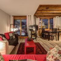 Appartment Rubis Aiguille du Midi Chamonix Centre