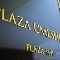 Plaza Umeshin Osaka