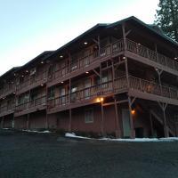 Deep Creek Motel