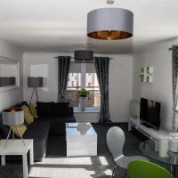 Citadel Quay -Ayr Apartment