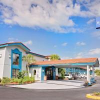 Baymont by Wyndham Jacksonville Orange Park