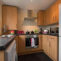 HLS - Central Apartment Motherwell