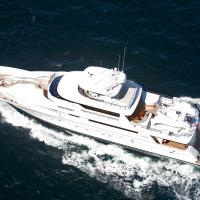 Seabear by LuxuryYachts