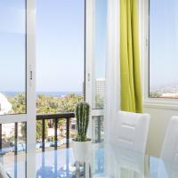 Enchanting Apartments view &sea
