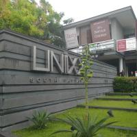 Unixx Condominium South Pattaya by Steven