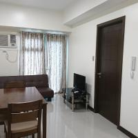 Robinsons Magnolia | 1BR beside the mall | Fully Furnished