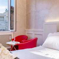 Luxury Apartment Piazza Venezia