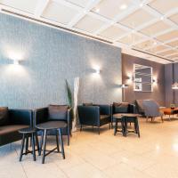 Hotel Excelsior - Central Station