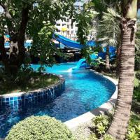 Laguna Beach Resort 2 Pattaya