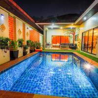 Amazing Pool Villa by Best