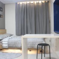 Hongdae novellia Gini residence