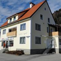 Gästehaus Leypold