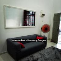 Amanda Beach Homestay Dungun