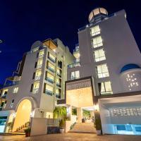 Costa Well Resort Pattaya - Jacuzzi Wing