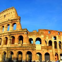 Termini Colosseum
