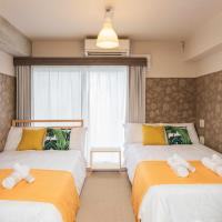 Shimanouchi Hotel Apartment
