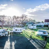 Central City Camping Park