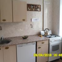 Apartment on Sovetskaya 32