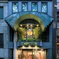 Hotel Capitol Milano(卡皮托尔米兰酒店)