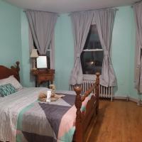 NY Valiha Guesthouse