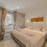Temple Luxury Rooms