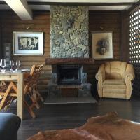 Perfect Lodge House Mavrovo