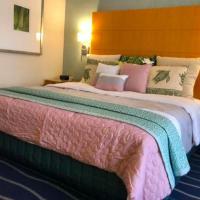Ala Moana Hotel (Waikiki Tower1) Apartment
