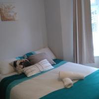 Spacious Double En-suite rooms