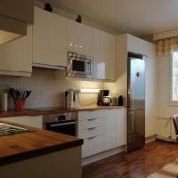 Scandinavian Sun Apartments