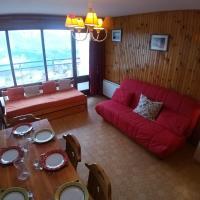 Le Queyrelet 3 - Appartement 83B - cœur station - skis aux pieds