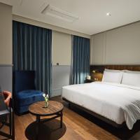 Alcove Hotel Seoul managed by Accorhotels & Ambassador