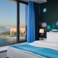 Saint-Petersburg Hotel