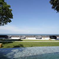 Baan Sansuk Beachfront Condo