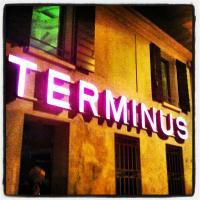 Terminus B&B
