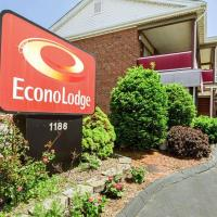 Econolodge Framingham-Boston