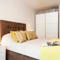 Luxurious double room & private bathroom