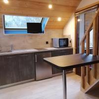 Studio en Duplex Renové