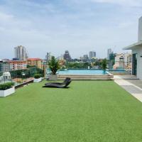 Water Park Condominium