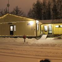 Guesthouse - Kuin Kotonaan