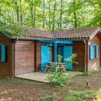 Camping l'Evasion-Lot