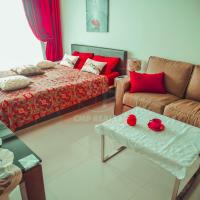 Club Royal Wongamat Apartment Unit 611