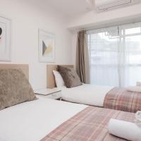 Namba Minami Hotel Apartment