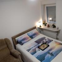 Cozy Room in City Center of Esch Sur Alzette