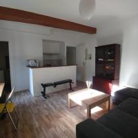 Appartement Centre 66