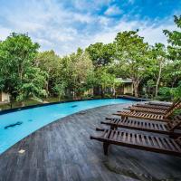 Sigiri Asna Nature Resort & SPA